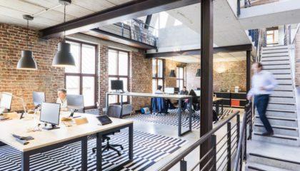 La gestion énergétique des bâtiments de bureaux pendant le confinement