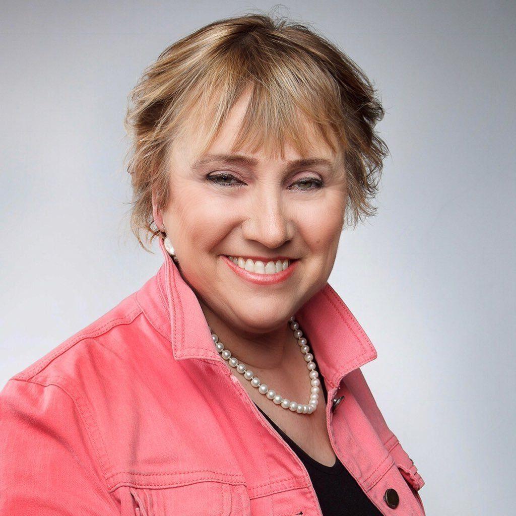 Janicka Bassis, Fondatrice et CEO de World Women in Real Estate