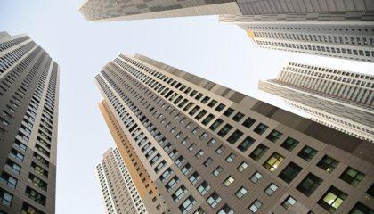 Edificio con la certificación GRESB